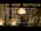 If You Go Away by Scott Walker - YouTube