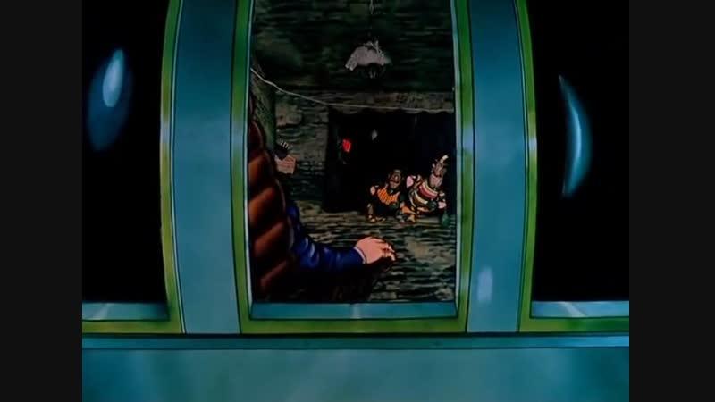 Приключения капитана Врунгеля - Суперагент Ноль-Ноль Икс взял след...