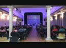 Проект Звучащие полотна Айвазовский Сулико Шедевры грузинского многоголосия