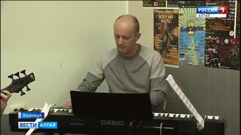 Сегодня в краевой филармонии пройдёт праздничный концерт «Jazz под Рождество»