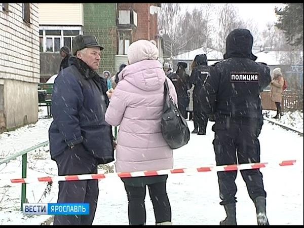 Дело о халатности возбуждено по факту гибели троих детей в Ярославской области