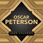 Oscar Peterson альбом Jazz Legend