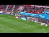 If Jean-Philippe Gbamin had scored this on Sunday - - UpTheMainz