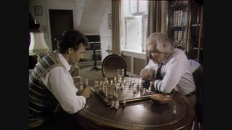 Интриганка / Master Of The Game / 1984 / 9 серия из 9