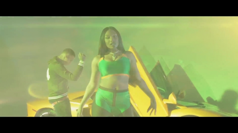 Megan Thee Stallion - Make A Bag ft. MoneyBaggYo
