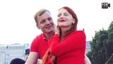 Интервью с семьей миллионеров Citylife на FORwomanTV
