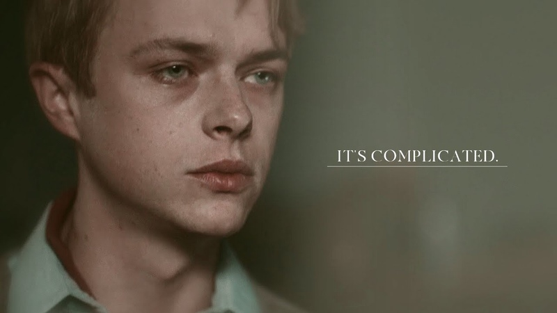 Draco Hermione | Its complicated [HBD Barbara]