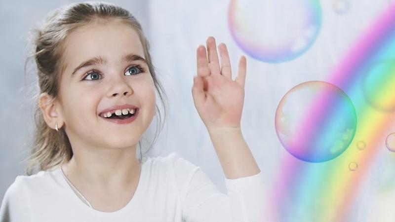 Детская стоматология «Виртуоз» — территория детских улыбок