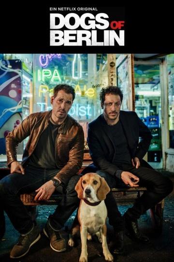 Собаки Берлина (сериал 2018 – ...) Dogs of Berlin  смотреть онлайн