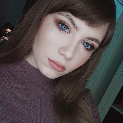 Вероника Николайчук