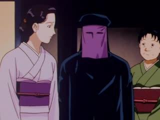 Kindaichi Shounen no Jikenbo / Дело ведет юный детектив Киндаичи [ТВ-1] - 18 серия [Persona99.GSG]