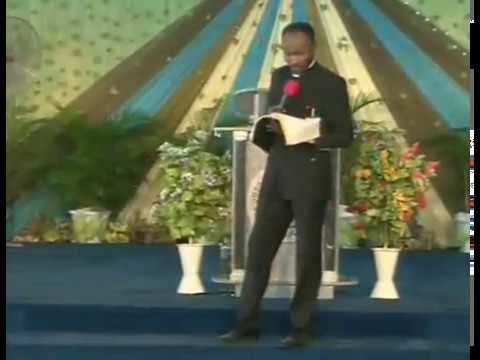Apostle Johnson Suleman Mistakes Ministers Make About Money 3of4