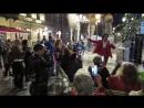 Мишель Фам - И Исчезнет грусть Книжные Аллеи, Невский пр,2018,заключительный концерт,16 сентября