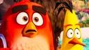 Angry Birds 2 в кино 2019 мультфильм боевик комедия приключения семейный