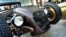 1931 Ford Model A Tudor Sedan Hot Rod Build