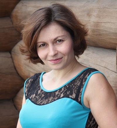 Ксения Голубятникова