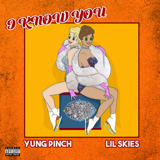 lil skies альбом I Know You (feat. Yung Pinch)