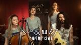 Rape Me (Nirvana Cover) - Waxx feat L.E.J