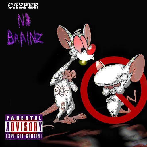 Casper альбом No Brainz