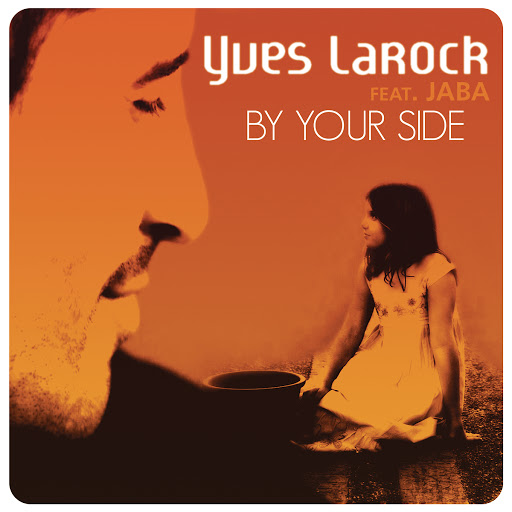 Yves Larock альбом By Your Side