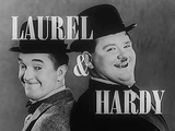 Laurel and Hardy - Way out West 1937