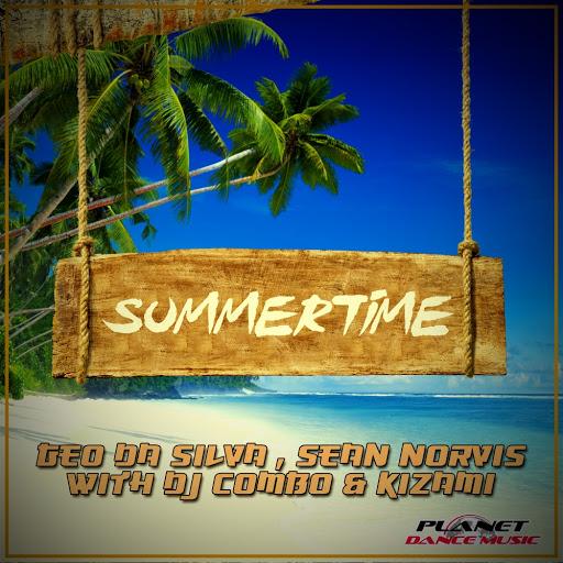 Geo Da Silva альбом Summertime