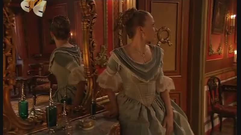 Одна ночь любви 52 серия из 60 (2008)