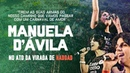 Manuela D'ávila Tirem as suas armas do nosso caminho que vamos passar com um carnaval de amor