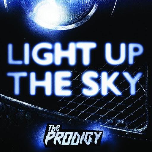 The Prodigy альбом Light Up the Sky