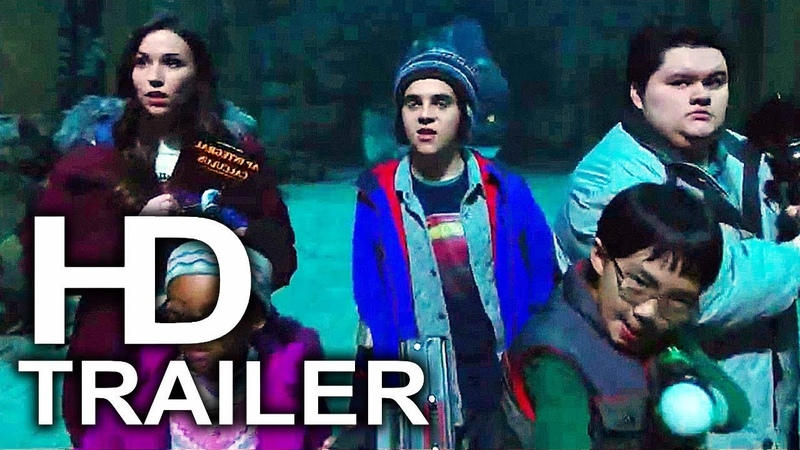 SHAZAM Family Vs Doctor Sivana Trailer NEW (2019) Superhero Movie HD