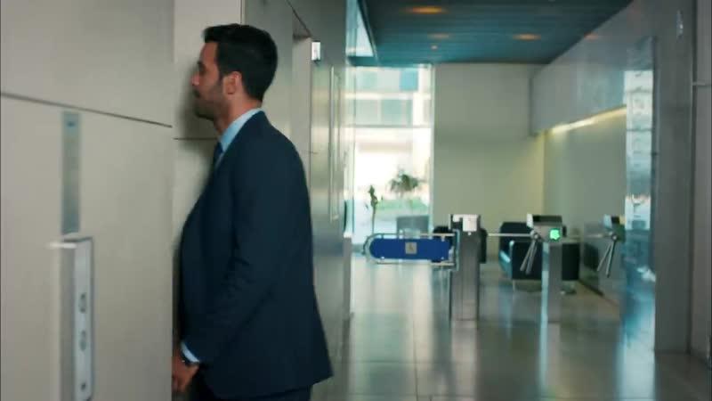 Kiralık Aşk - Asansör Kaçamağı