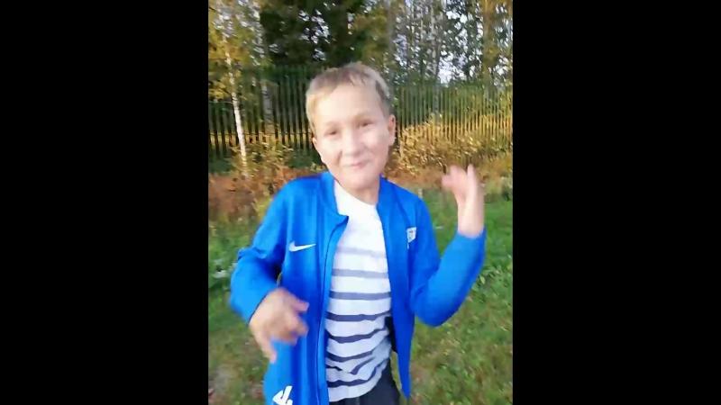 Макар Капитонов - Live