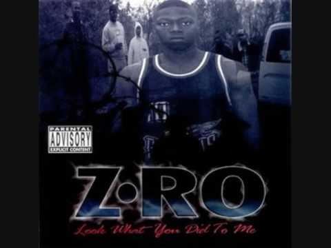 R U Down - Z-RO (Look What You Did To Me)