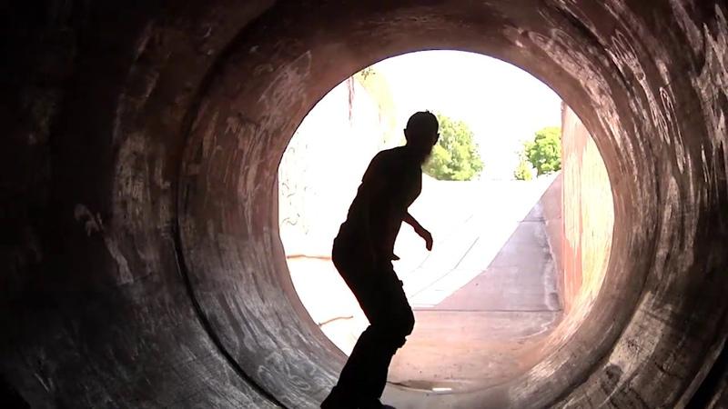 Actual Skateboarding with Ryan Reyes