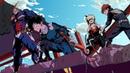 Boku no Hero Academia Season 3 Opening 2 Full『Lenny code fiction Make my story』