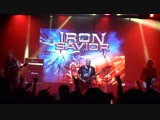 Iron Savior - Watcher in the Sky, Heavy Metal Never Dies (Москва, Station Hall, 02.12.2018)