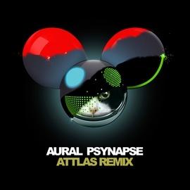 deadmau5 альбом Aural Psynapse