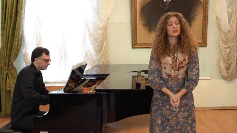 Liora Levi - Mozart - Voi che sapete