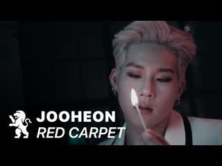 """Jooheon – j+j=l """"red carpet"""" mv video"""
