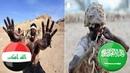 شاهد أخطر التدريبات العسكرية في العالم من