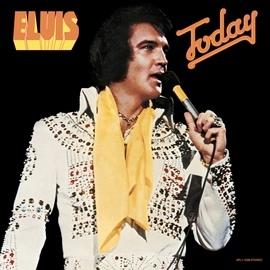 Elvis Presley альбом Today (Legacy Edition)