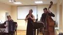 Elizabet Patinio FanTango - Под дугой колокольчик поёт (русская народная песня)