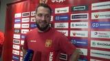 Никита Кучеров: Всегда приятно побить рекорд Могильного и выдвинуться на