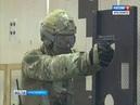 Отряд спецназа «Зенит» уже четверть века находится на боевом дежурстве