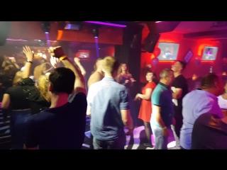 Жгучие вечеринки в лучших традициях #Night_Club_Zebra 🎈🌺🎈🌺