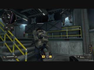 Первый читер замечен в Call of Duty: Black Ops 4.