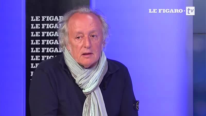 Didier Barbelivien_ Marine Le Pen n'est pas d'extrême droite