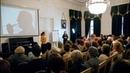 Дюрренматт-таг: живопись, графика и кино в лектории CULTURA