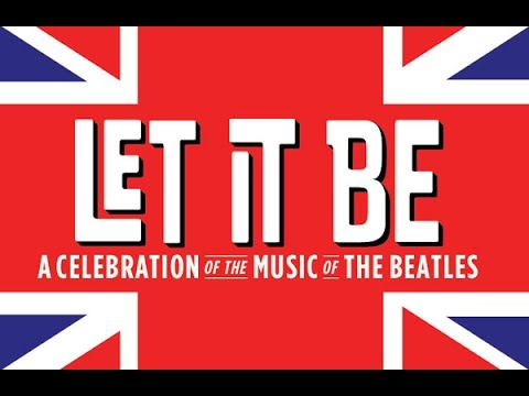 Let It Be Musical - Garrick Theatre, London 2/9/16