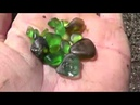 Details Of The Quest 28 Glass Beach!! Fort Bragg By: Quest For Details